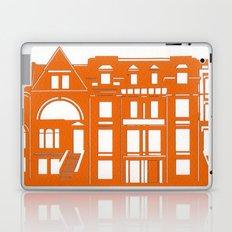 Brownstones Laptop & iPad Skin