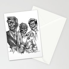 Dead Kennedys Stationery Cards