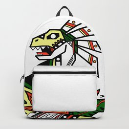 Hail to the Sun Chief Backpack