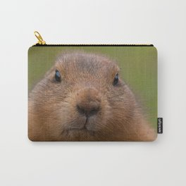 I'm cute Carry-All Pouch