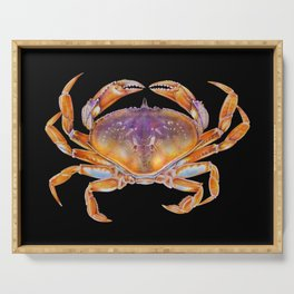 Dungeness crab Serving Tray