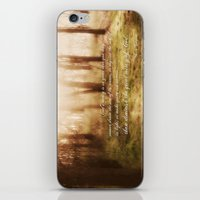 forrest iPhone & iPod Skins featuring Forrest by Terri Ellis