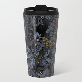 Fit In (moonlit blue) Travel Mug
