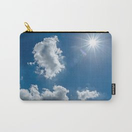 Your Sun Carry-All Pouch