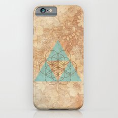 Geometrical 007 iPhone 6s Slim Case