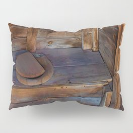 In Desperate Need Pillow Sham