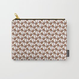 'I Love You' in American Sign Language Carry-All Pouch