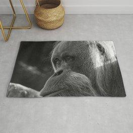 Orangutan Rug