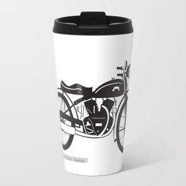 48 Vincent Black Shadow Travel Mug