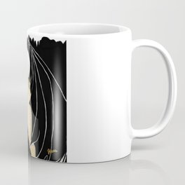 dragons in the midst Coffee Mug