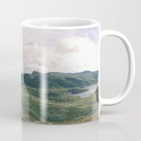 norway Mugs featuring Norway Panorama by see BOLD