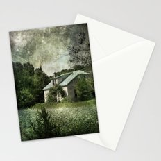 The Cloverfield House Stationery Cards