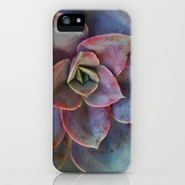 Plant Geometry iPhone Case
