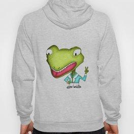 Frog Seventies Hoody