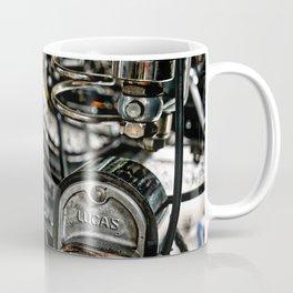 Lucas Coffee Mug