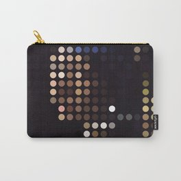 GIRL WITH THE PEARL Low Res  Carry-All Pouch