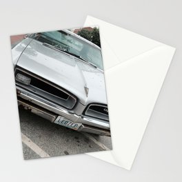 Color LEDZEP front Stationery Cards