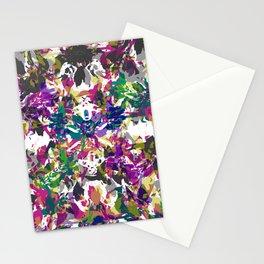 Jungle Sound Stationery Cards