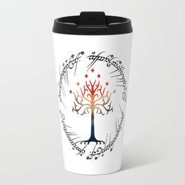 Tree The Ring Space Travel Mug