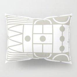 Super Sense No. 13 Pillow Sham