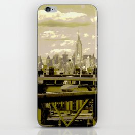 NYC Beauty iPhone Skin