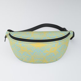 Lace Variation 09 Fanny Pack