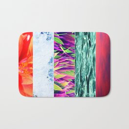 Photography Collage Bath Mat