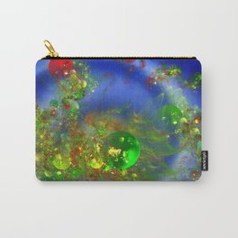 Exploding Universe Carry-All Pouch