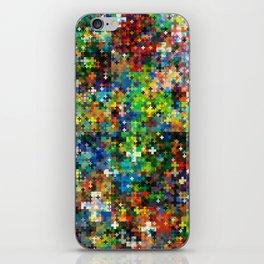 Plus iPhone Skin