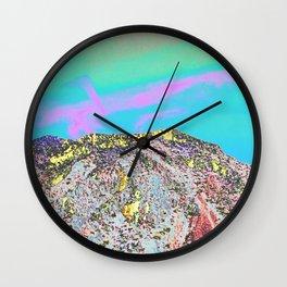 Arizona paranoia pt19 Wall Clock