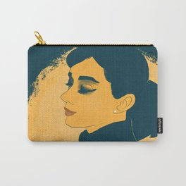 Audrey Carry-All Pouch