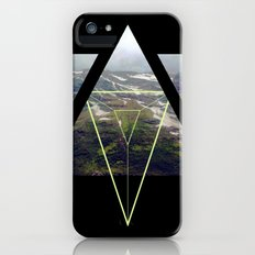up that hill. iPhone (5, 5s) Slim Case