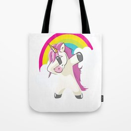 unicorns are born in November Tote Bag