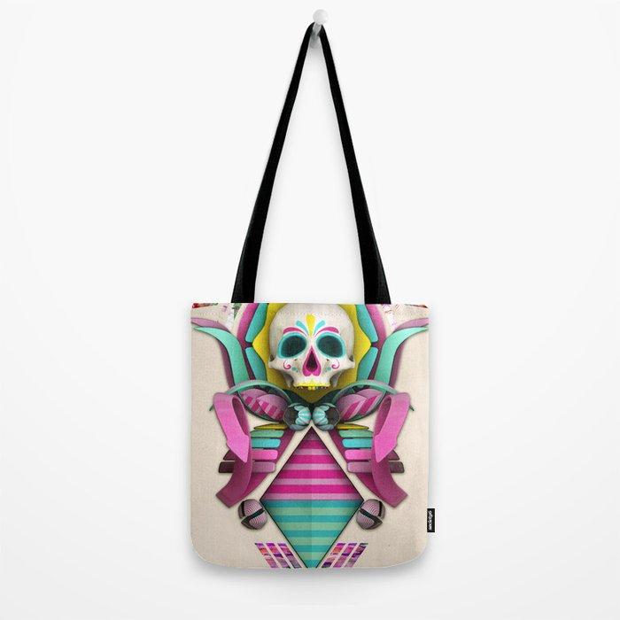BeautifulDecay Tote Bag