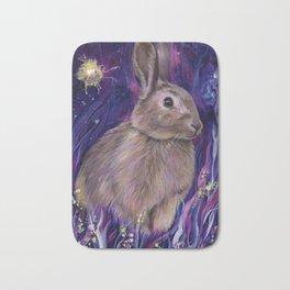 Rabbit Spirit Bath Mat