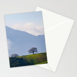 Lone Cloud Stationery Cards