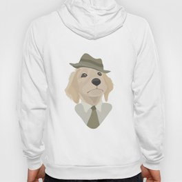 Working retriever Hoody
