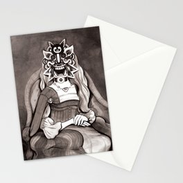 The Matriarch Stationery Cards