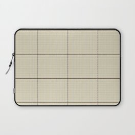 Stiched Laptop Sleeve