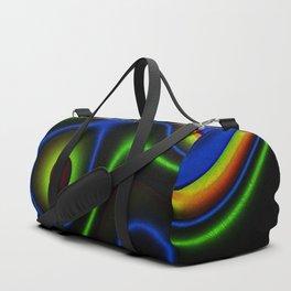 Vibrant Fantasy 6 Duffle Bag