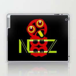 Hei Tiki New Zealand Laptop & iPad Skin