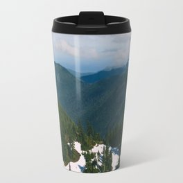 Valley Below Travel Mug