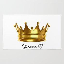 Queen B Rug