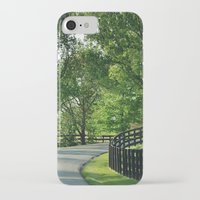 kentucky iPhone & iPod Cases featuring Kentucky by Lynn Photography