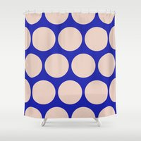 Big Impact Shower Curtain