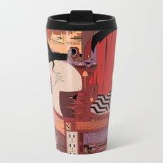 Who is the Dreamer Metal Travel Mug