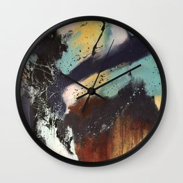 Executed Actions Wall Clock