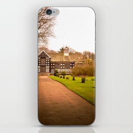 Country Home Goals iPhone Skin
