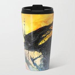 The First Gorsendar Travel Mug