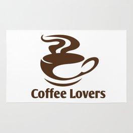 Coffee Lovers Rug